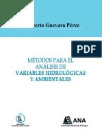Metodo Para El Analisis Marzo 2015