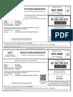 NIT-91825482-PER-2018-05-COD-2237-NRO-21964588656-BOLETA