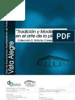 TRADICIÓN Y MODERNIDAD EN LA HISTORIA DE LA PINTURA