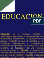 Contenido de Clases de Pedagogia Universitaria