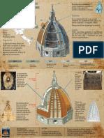 Ejemplo Representativo Cupula de Santa Maria Del Fiore