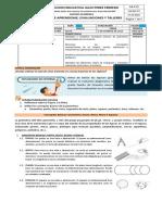 Guía 1. Conceptos Generales de Geometría Primer Periodo