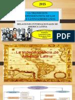Latransicionindependentistadelospaiseslatinoamericanos 150610054044 Lva1 App6892