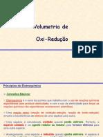 Volume Triade Ox i Red Ox
