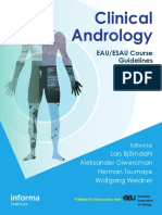 Bjorndahl L., Et Al. (Eds.) Clinical Andrology.. EAU-ESAU Course Guidelines (Informa, 2010)(ISBN 1841846805)(O)(445s)_BH
