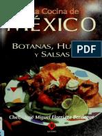 La Cocina de México