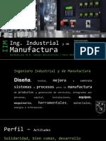 UAQ ING Industrial y de Manufactura