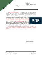 1 POLITICA DE CALIDAD E INOCUIDAD.doc