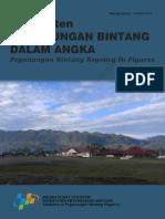 Kabupaten Pegunungan Bintang Dalam Angka 2017