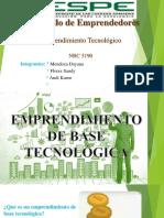Emprendimiento Tecnológico (1)