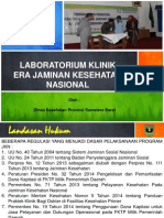 Labor Klinik Jkn