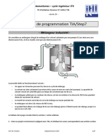 223422808 Exercices de Programmation TIA Step7