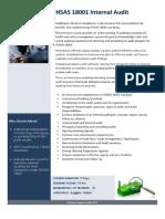 OHSAS 18001 Internal Audit.pdf