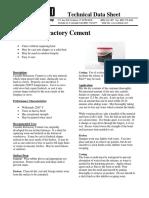 CastableRefractoryCement_TDS.pdf