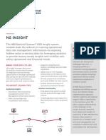 NS Insight Cutsheet