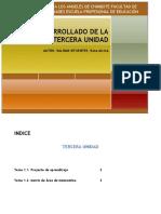 Portafolio de Matematica III Unidad