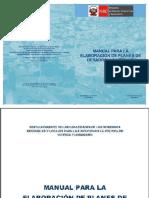 Manual Desarrollo Urbano