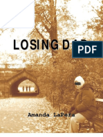 LOSING DAD
