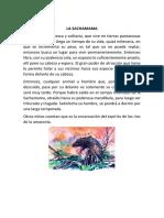 Mitos de La Selva