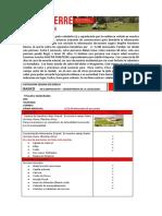 Cotizacion Clasico Finisterre