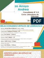 Arriaran Arroyo Andrea - Consolidado 2 - B