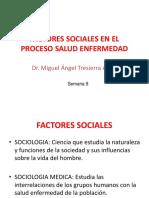 Salud & Sociedad