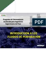 Fluidos de Perforacion Fundamentos