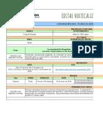 Edital Verticalizado Inss 2015 Tecnico de Seguro Social