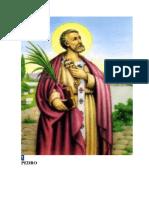 12 apostolesw