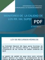 1.- Presentación MONITOREO