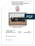 Informe Paracas Cristhian Asmat Dangelo