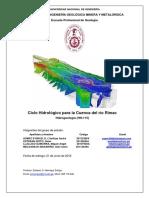 Informe Acuiferodelima Cristhian Asmat Dangelo