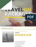 Modern Photographic Presentation
