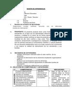 SESIÓN DE APREND. PRODUCCIOIN DE TEXTOS - LA RECETA.docx
