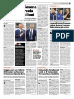 La Gazzetta Dello Sport 13-06-2018 - Serie B