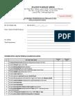 2a. SenaraiSemak PB - Majlis Gerik