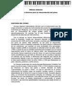 Dlscrib.com Historia Del Piano