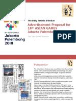 【Proposal】Asian Games 2018(Bahasa).Compressed