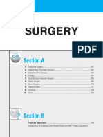 Surgery Entrance