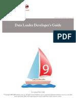 Sales Force Data Loader