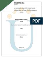 Protocolo Propagacion y Microp Plantas Unidad 1 2012 II