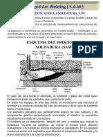 231304100 Procesos de Soldadura Fcaw Gmaw Saw Smaw
