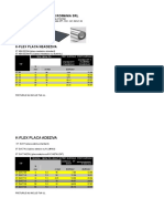 K-flex Placi- Preturi 2015