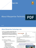 Maxpertise Technology Labs