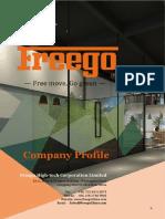 Freego Company Profile