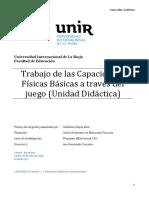 Trabajo Capacidades Fisicas Basicas_TFM
