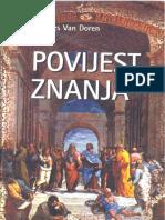 Charles Van Doren POVIJEST ZNANJA PDF