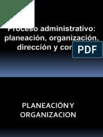 Exposicion de Planeacion