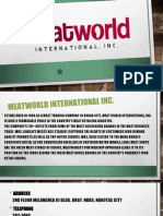 meatworld