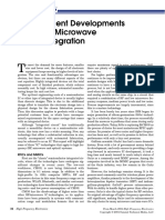 RF and MicrowaveCircuit Integration.pdf